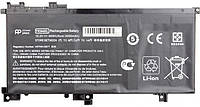 Аккумулятор  для ноутбуков HP Omen 15 AX200 (HSTNN-DB7T, TE04) 15.4V 3000mAh
