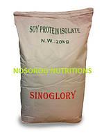 Изолят соевого белка 92% (мешок 20 кг)