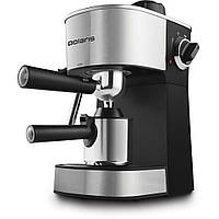 Кофеварка POLARIS PCM 4008AL (PCM4008AL)