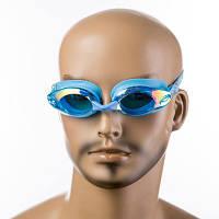 Очки для тренировок по плаванью Dolvor DLV-8013Q