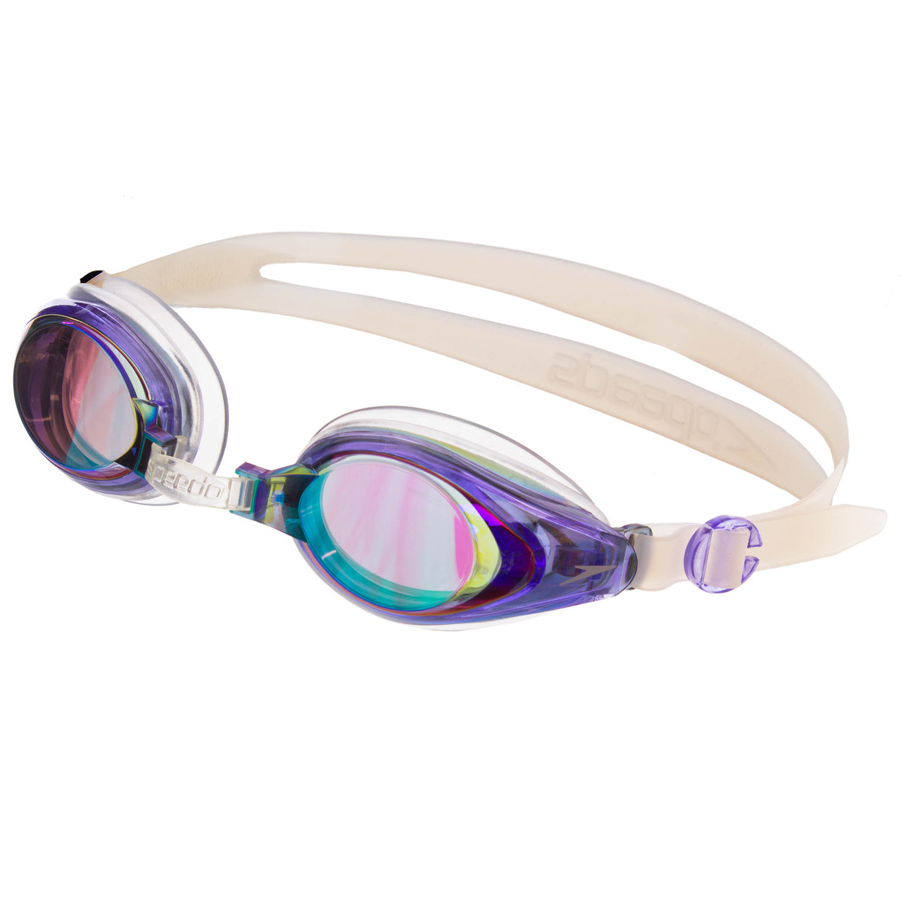 Очки для плаванья SPEEDO MARINER MIRROR 8093003540
