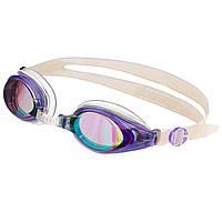 Окуляри для плавання SPEEDO MARINER MIRROR 8093003540