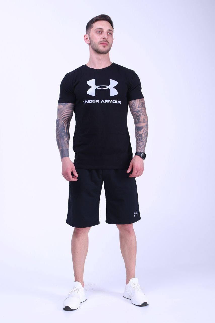 Мужская футболка Under Armour Attic