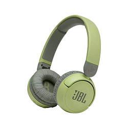 Bluetooth-Навушники JBL JR310BT (JBLJR310BTGRN) Green