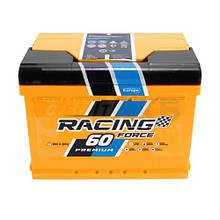 Аккумулятор автомобильный FORSE RACING 60Ah 600A