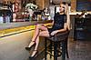 Ажурный женский юбочный костюм (2099 sk), фото 6