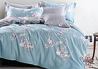 Комплект постельного белья сатин твил  542