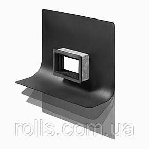 SitaTurbo Flex пароизоляционная плата для парапетных воронок SitaTurbo, наружный размер 374х314мм