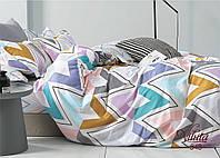 Комплект постельного белья сатин твил 548