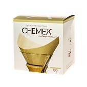 Фильтры для кемекса Chemex FS-100 CM-6A 100 шт