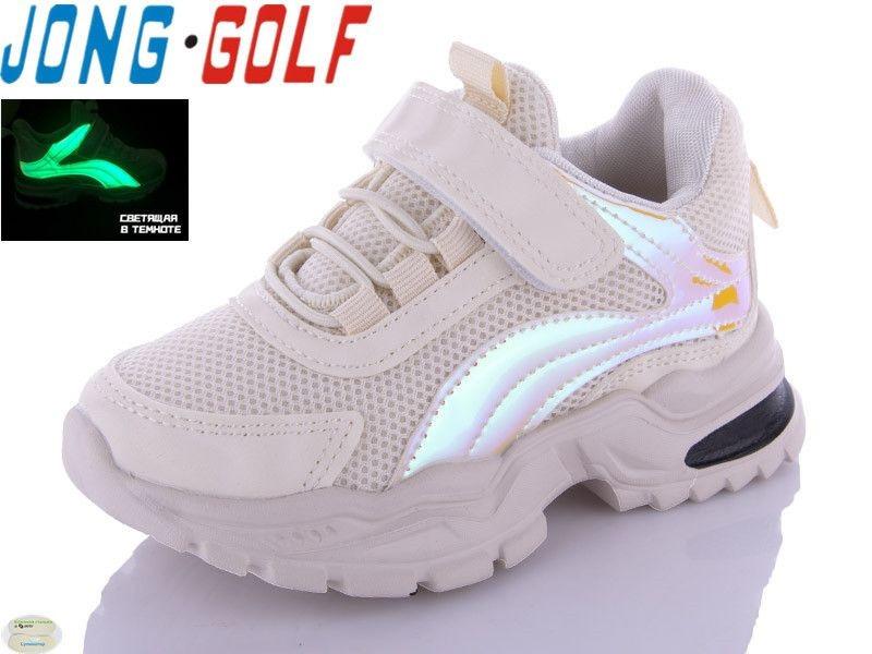 Кросівки флуоресцентні Jong-Golf, р. 26