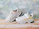 Кросівки флуоресцентні Jong-Golf, р. 26, фото 2