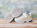 Кросівки флуоресцентні Jong-Golf, р. 26, фото 4