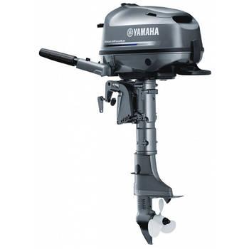 Лодочный мотор Yamaha F6 CMHS -  подвесной мотор для яхт и рыбацких лодок