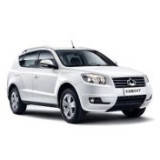 Geely Emgrand X7 2013-
