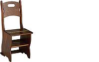Розкладний стілець-драбинка СД-1 / СКІФ, фото 1