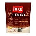 Inka Шоколадная 200г ячменный кофейный напиток растворимый без кофеина, фото 2