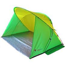 Тент Time Eco пляжный Sun tent (4001831143092)