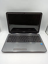 Ноутбук HP Compaq 15-s100ng