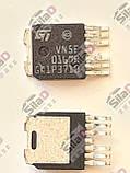 Микросхема VN5E016MH STMicroelectronics корпус ТО-252-7 HPAK-6, фото 4