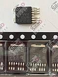 Микросхема VN5E016MH STMicroelectronics корпус ТО-252-7 HPAK-6, фото 5