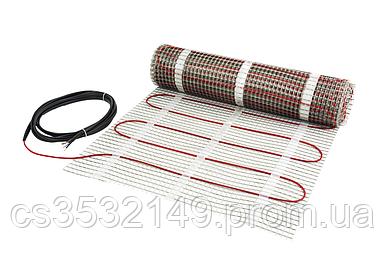 Теплый пол электрический DEVImat 150T нагревательный мат 137 / 150W 1 м² (140F0445)