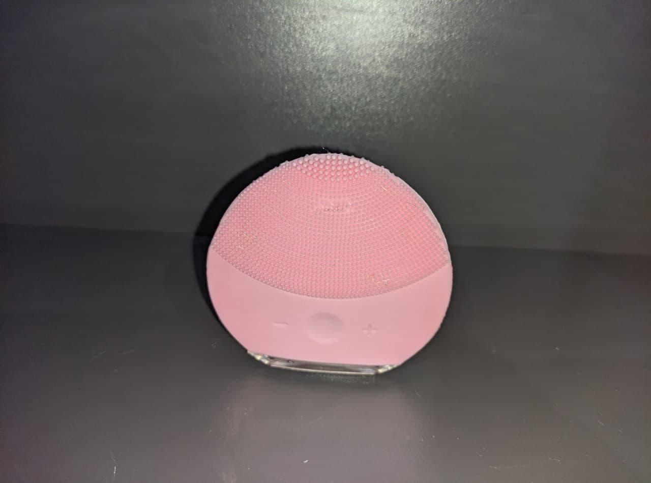 УЦЕНКА! Щетка для лица электрическая FOREVER Lina Mini 5051 4363 pink