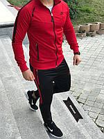 Спортивный костюм Nike Найк. Мужской спортивный костюм Найк Nike. Чоловічий спортивний костюм Nike