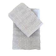 Набор полотенец Cestepe Lupen 50х90 + 70х140