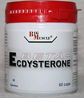 Ecdysterone 90% BigMuscle™ 400 mg 60 caps. (экдистерон) натуральный стероид