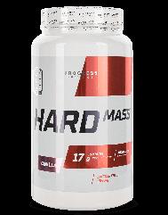 Гейнер для набора массы Progress Nutrition Hard Mass 1000 г Ваниль