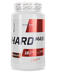 Гейнер для набора массы Progress Nutrition Hard Mass 1000 г Шоколад