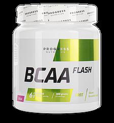 БЦАА Progress Nutrition BCAA Flash 300 грамм Кола