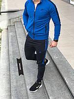 Спортивный костюм Nike Найк. Мужской спортивный костюм Найк Nike. Чоловічий спортивний костюм Nike Найк