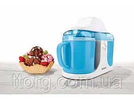 Мороженица, машина для мороженого SilverCrest Duo SEMD 12 A2 (Германия)