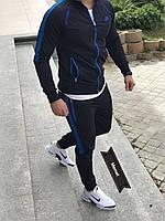 Спортивный костюм Nike Найк. Мужской спортивный костюм Nike. Чоловічий спортивний костюм Nike