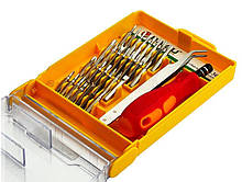 Набор отверток Baku BK-3032 для ремонта мелкой электроники. 32 шт
