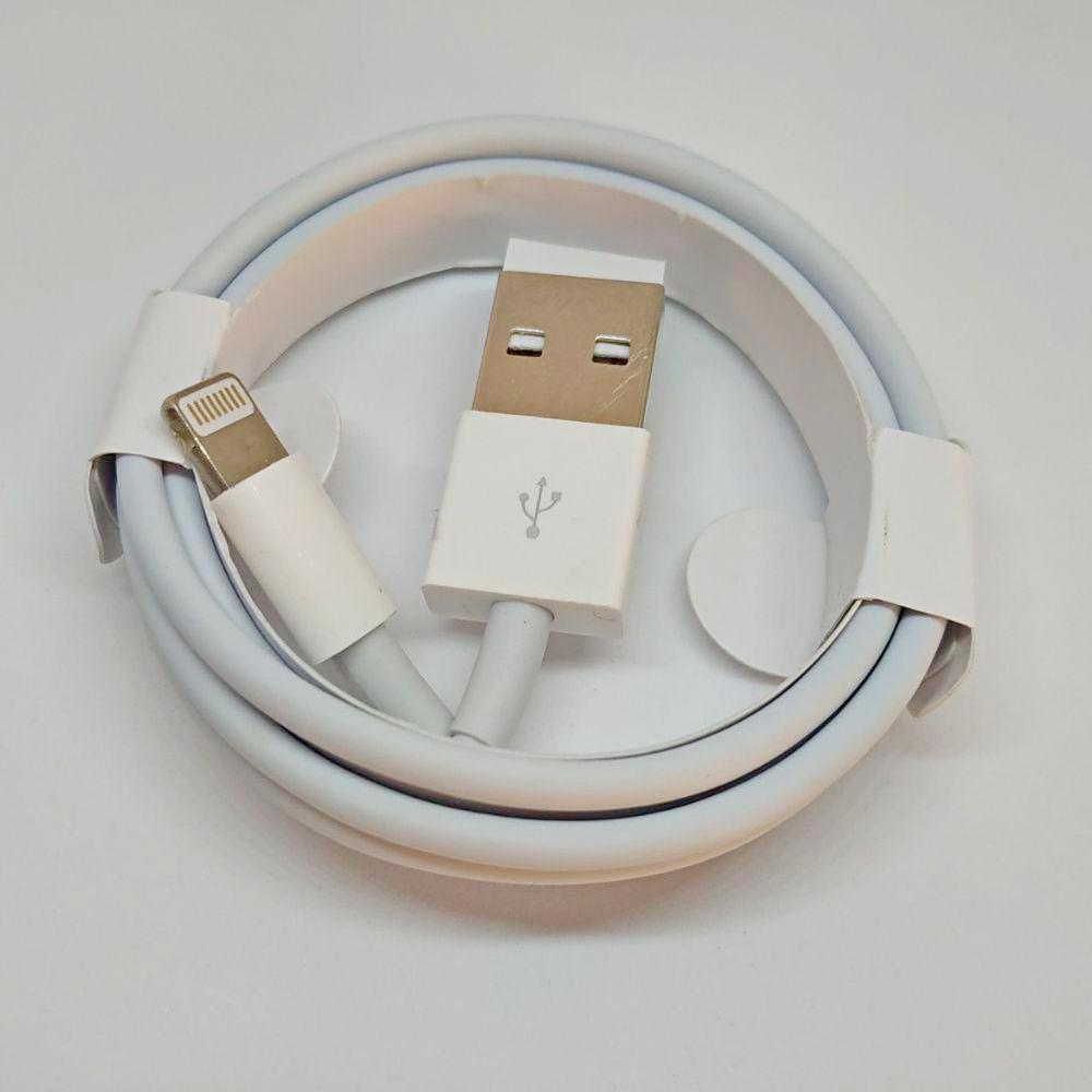 Кабель Apple Lightning iPhone 7 (комплектний) Copy
