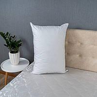Подушка Arda «Искусственный лебяжий пух», белая 50х70