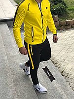 Спортивный костюм Nike Найк. Мужской спортивный костюм Найк Nike. Чоловічий спортивний костюм