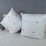 Комплект подушок Arda Cotton 70х70, фото 4