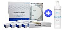 Набор Карбокситерапии на 10 процедур DJ Carborn Carboxy CO2 Original + Крем Уход Для Чувствительной кожи лица