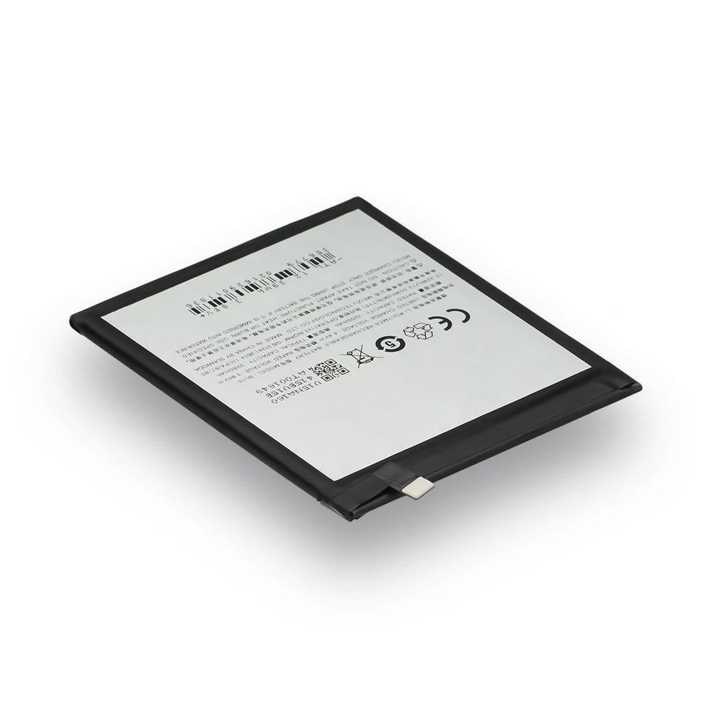 Акумулятор для Meizu U20 / BU15 Характеристики AAA