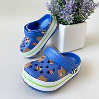 Крокси дитячі / кроксы для малышей