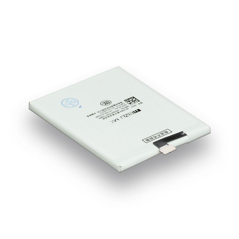 Аккумулятор для Meizu MX3 / B030 Характеристики AAA