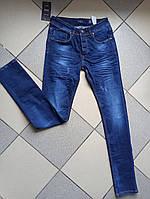 Мужские крутые джинсы Bershka