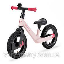 Беговел Kinderkraft Goswift Candy Pink (KRGOSW00PNK0000)