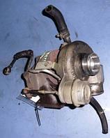 ТурбинаNissanPrimera P11 2.0td1996-2002144112J620, 452215-2, dk00312a, T2, Garrett (мотор CD20T)