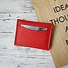 Жіночий шкіряний міні гаманець Stedley, фото 3