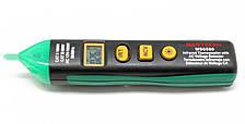 MS6580 тестер напряжения-пирометр бесконтактный Mastech